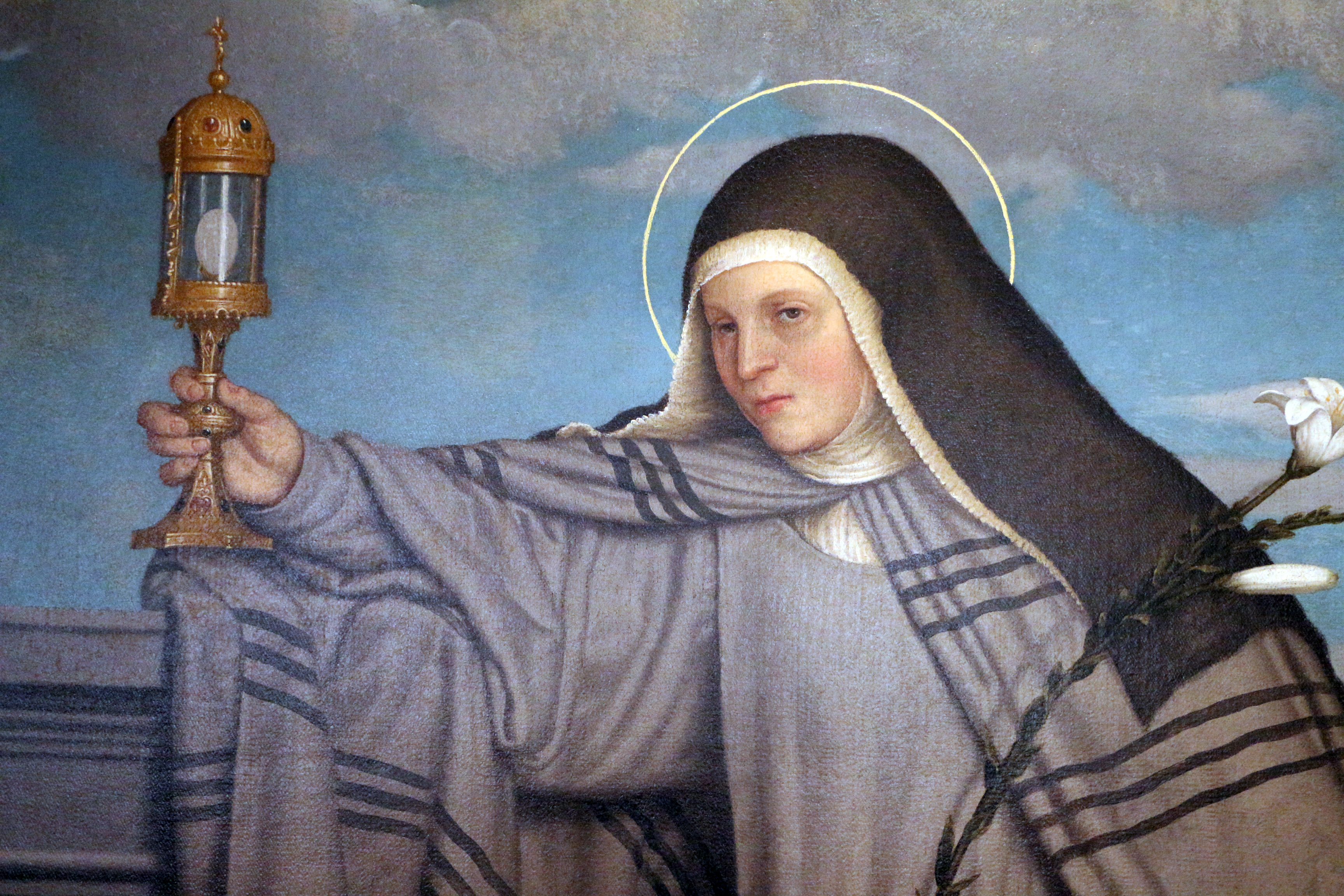 Feast of St. Clare