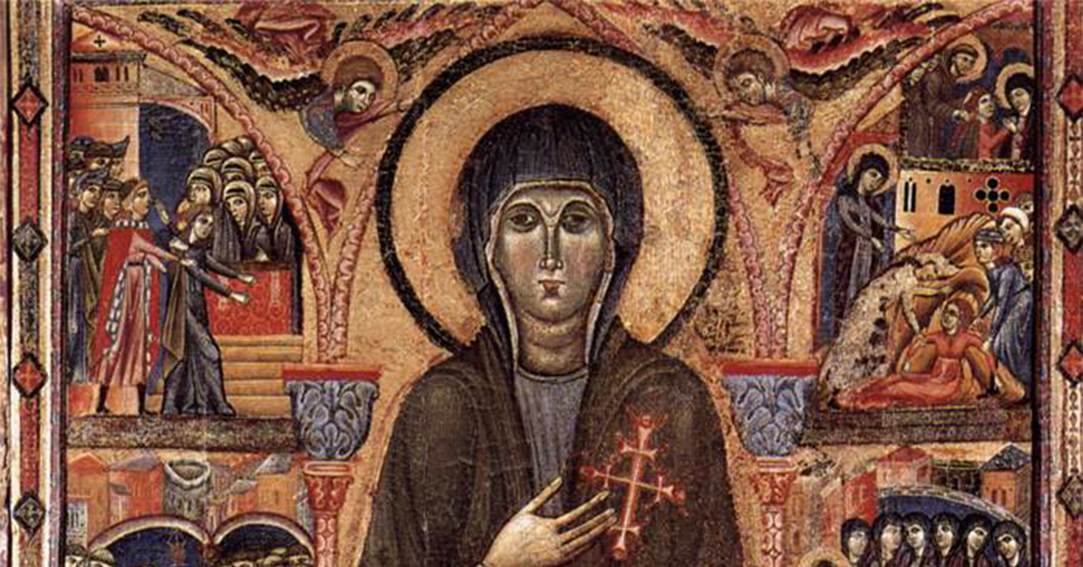 Women in the Franciscan Intellectual Tradition