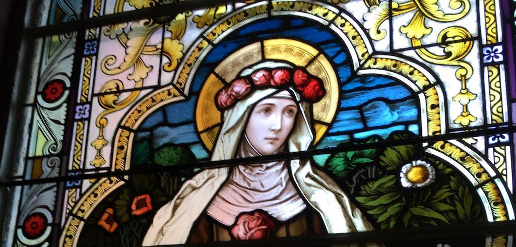 Rose of Viterbo