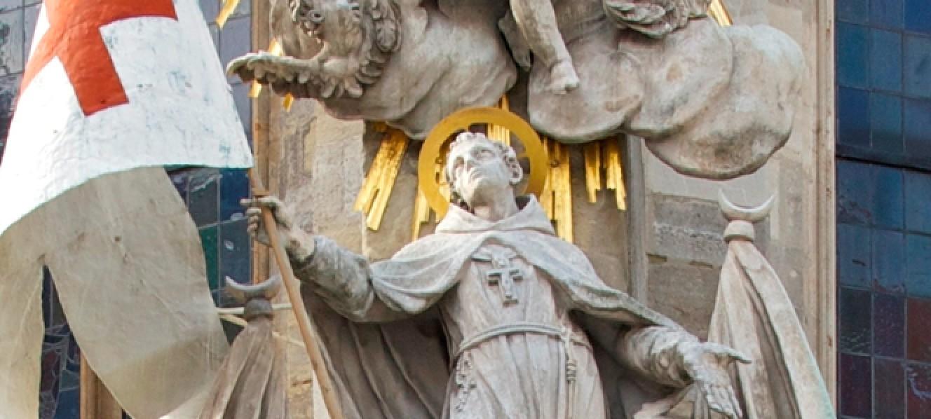 John of Capestrano
